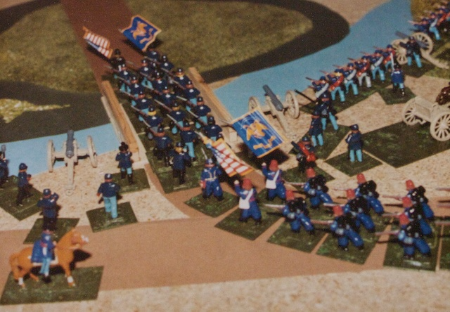 June 2019 – My Toy Soldiers & Me