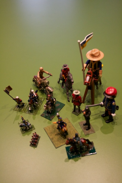 June 2019 – Page 2 – My Toy Soldiers & Me